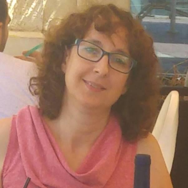 איריס שפר-אילן